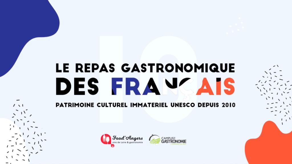 10ème Anniversaire du «Repas Gastronomique des Français» à l'UNESCO