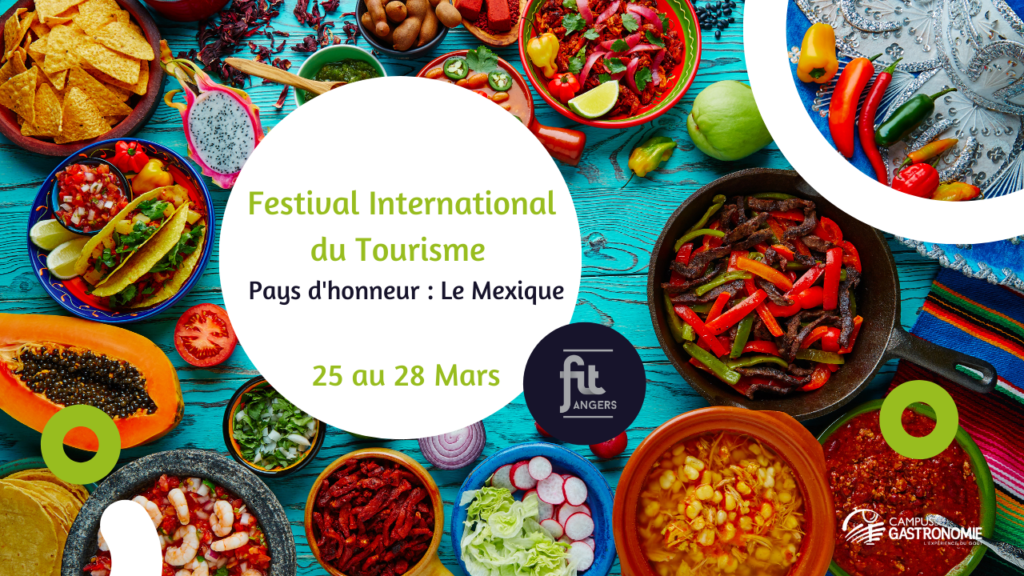 Festival international du Tourisme